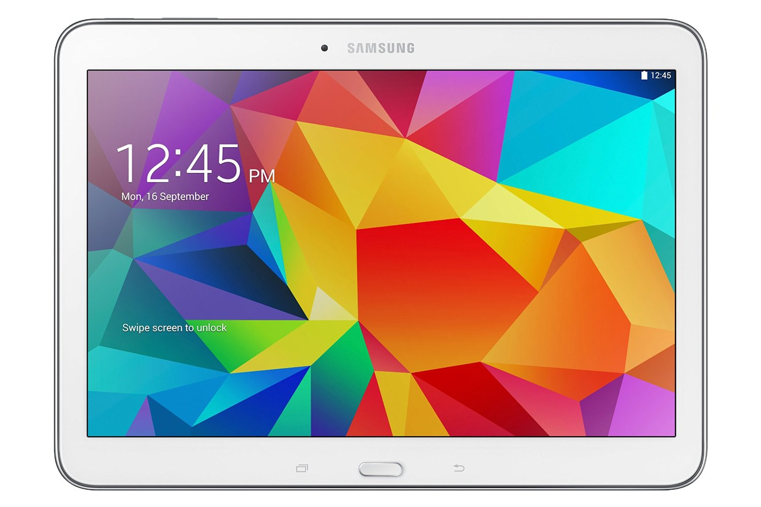 "Samsung Galaxy Tab 4 T530, Display 10,1"" solo WI-FI [Italia]"
