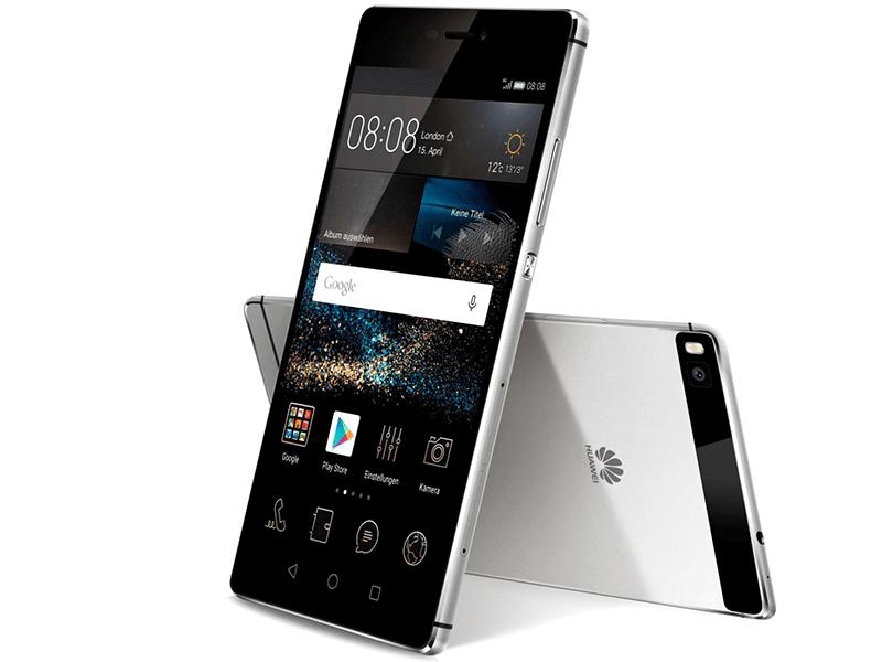 Design di Huawei P9 e Huawei P9 Plus