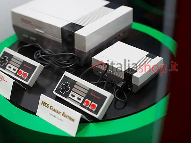 Nintendo Classic Mini, console Nintendo, Nintendo Enterntainment System, NES, videogiochi, videogioco, game, grandi classici dei videogiochi, videogiochi indimenticabili,
