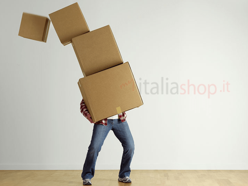 Come fare per traslocare