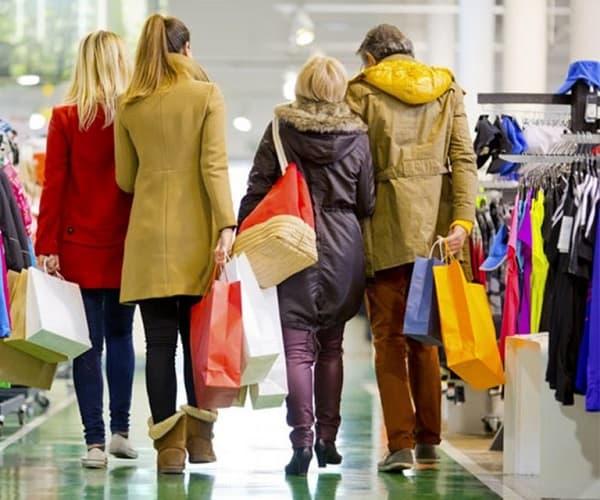 shopping cambio stagione
