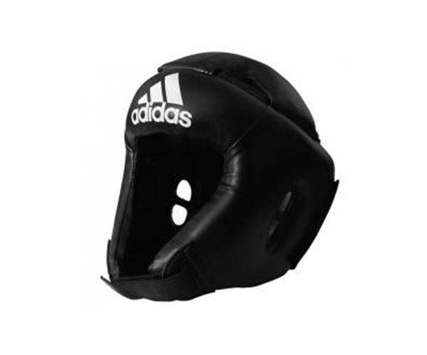 casco rookie adidas nero Dove comprare guantoni da boxe online