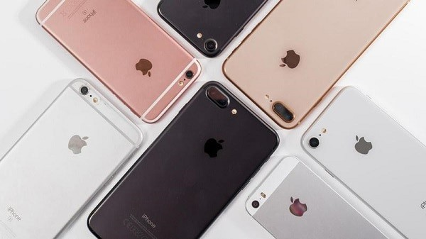 Dove comprare iPhone 7, iPhone 7 PLus, iPhone 8, iPhone 8 Plus, iPhone X, iPhone Xs, iPhone Xs Max, iPhone Xr