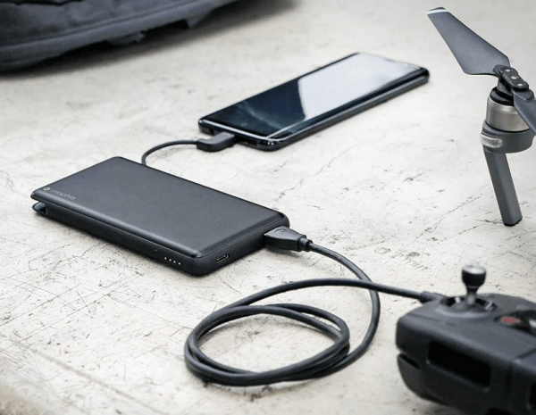 I migliori caricabatterie e power bank portatili per iPhone per il 2021 Mophie PowerStation Plus
